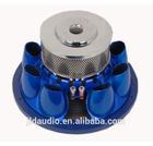 12inch 89dB 700W max power 12v DC car subwoofer