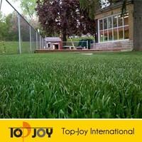 Nature grass look artificial turf carpet