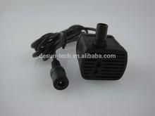 6VDC AND 12VDC china cheap mini centrifugal brushless dc submersible pump