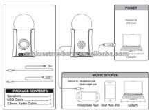 Plasma Speaker Best Offer Super Bass BT Speaker ,Mini Wireless BT Speaker With TF/SD Card Function