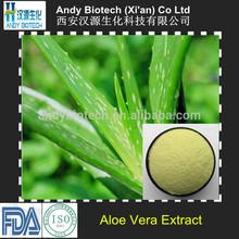 Top Quality Aloe Vera Extraction Aloin