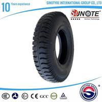Bias light truck tires 750-16