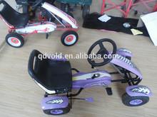 Toy pedal go kart for kids