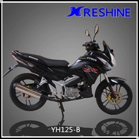 RESHINE Street Legal 125cc Chinese Brands Motorcycle Street Motorcycle 125cc