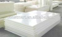 high quality 20mm pvc plastic film print on foam board