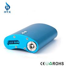 high qualitywholesale atomizer vapor flask portable box e cig vapor flask v3 with high quality