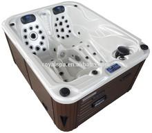 European most popular spa products whirlpool bathtub