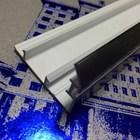 window systems plastic profile sill plastic cover