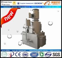 500kgs/hr. medical waste incinerator (mass capacity treatment burner)