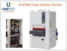 400mm width wide belt floor sanding machine