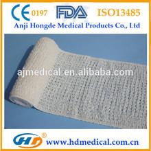 HD-60259 Professional Factory Medical Kinds Of Orthopedic Bandage