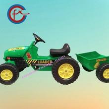 CFX Customer Pedal Car Toy Vehicle 411