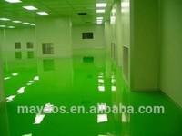 Maydos JD-800 Outdoor Polyurethane Weathering Resistant Floor Paint