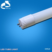 Low operating temperature 110v t8 energy saving fluorescent tube