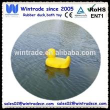 Super duck toy large size 70X50X45CM