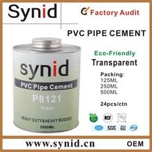 pvc pipe adhesive, pvc pipe glue