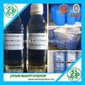 Ftalato de dibutilo 99% plastificante pad para solvente de goma de pvc