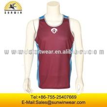 China custom made baketball game jersey team baketball jersey