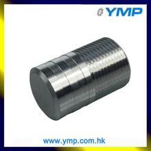 Precision manufacturing service aluminum 7075-t6 milling machining knob