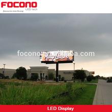 P10 P16 P20 LED TV electronic board led xxx video/videos x china
