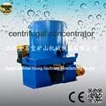 de haute qualité centrifugeuse usine de traitement de minerai de cuivre