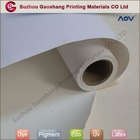 Inkjet printing canvas oil printing canvas oil painting waterproof, factory in china