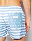 2015 summer mens 100% polyester swim shorts new designs wholesale swimming beach shorts