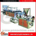 china wholesale market full automatic nonwoven bag making machines