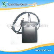 MF-800U China factory USB 13.56 Mhz RFID card reader / writer