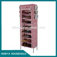 honya popular unique 1-door modern elegant shoe cabinet