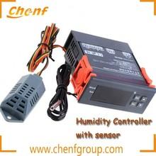 Cheaper 110V/220V Egg Incubator Temperature Humidity Controller