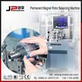 jp jianping motores elétricos magneto do rotor máquina de balanceamento dinâmico