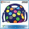 Promotion neoprene strap lunch cooler bag
