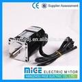 Motor elétrico para a máquina de costura ou máquina têxtil