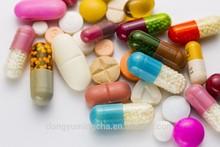 Konjac Glucomannan tablets