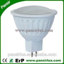 3w mr 16 led spotlight CE/ROHS/ERP