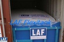 26000 liters Flexitank bulk container for palm oil