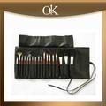 Qk İber saç doğal saç kozmetik fırça seti setleri/kitleri