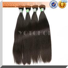 Popular antique indian virgin yaki straight hair