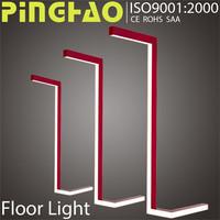 Low voltage coffee house ROHS garden floor lights