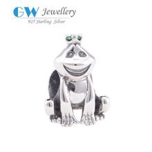 Newest Fashionable European Style 925 Sterling Silver Charm joyas de plata 925 Wholesale Quotes Silver