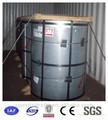 bobina de acero galvanizado jis sgch 3302