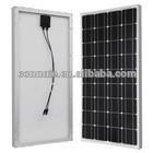 Connate 12v 160w solar panel
