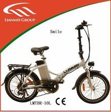 mini racing motocycle electric bike LMTDR-10L