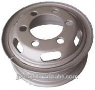 used semi light truck wheel