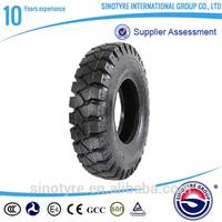 china supplier Nylon bus tire bias truck tire 650-16