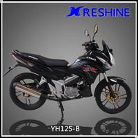 hot cheap china racing motorcycle 125cc