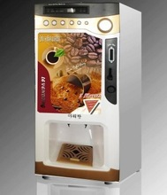 3 selection instant coffee dispenser price