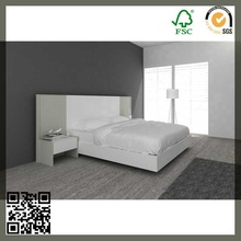 Solid Wood Bedroom Furniture Comfy Grey Simple Italian Bedroom Furniture Set