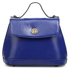 China manufacturing bag candy color handbag Commuter tote bags wholesale neck warm bandana SY5839